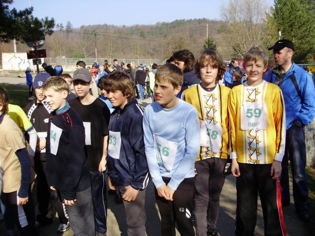 Černohorský soudek 3.4.2010